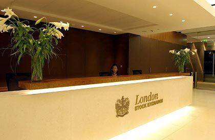 Keine Schlange am Empfang: Das Interesse an Nasdaqs LSE-Anteil ist begrenzt
