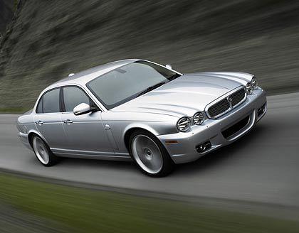 Nobelmarke im Angebot: Ford prüft Jaguar zu verkaufen