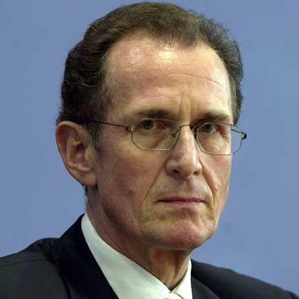 Sachverständiger Bert Rürup: Rückendeckung für die Ministerin