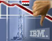 Die neu aufkeimende Angst vor steigenden Ölpreisen und die IBM-Gewinnwarnung haben die Börsen weltweit auf Talfahrt geschickt.