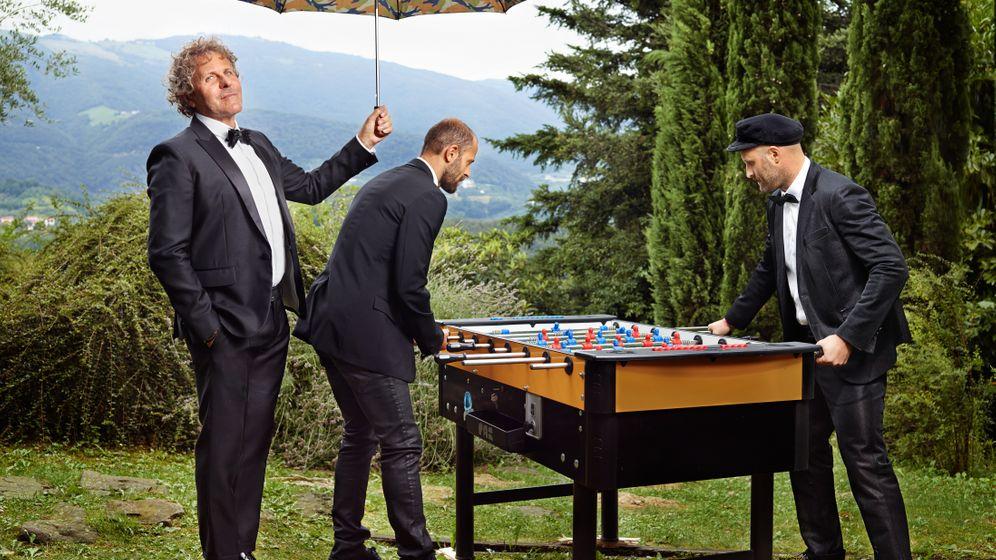 Renzo Rosso: Vom Jeanslabel zum Luxusimperium