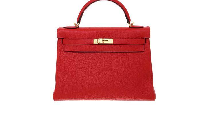 Luxusindex: Diese Taschen sind wertstabil