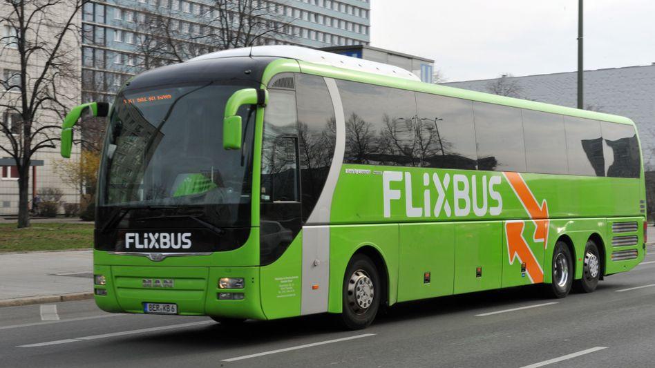 FlixBus: Ab Donnerstag auch elektrisch auf der Strecke Mannheim - Flughafen Frankfurt