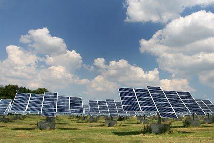 Solarworld: Preisverfall teilweise aufgefangen