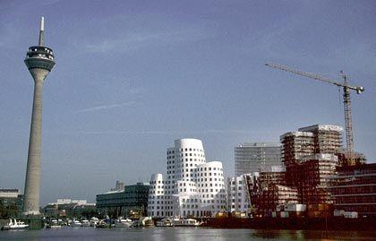 Lebenswert: Düsseldorf belegt Platz eins der deutschen Städte