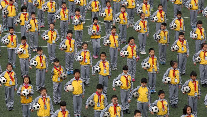 Bayern, Schalke, Leverkusen: Was die Bundesligaclubs in China unternehmen