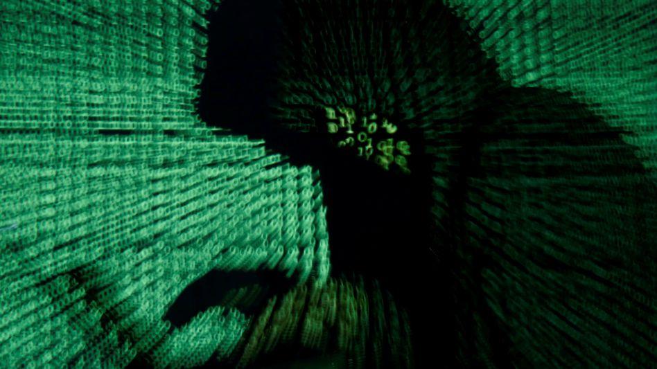 Ärger über Aussagen: Nach dem Hackerangriff auf hunderte Politiker, Prominente und Journalisten ist nun ein Tatverdächtiger festgenommen worden