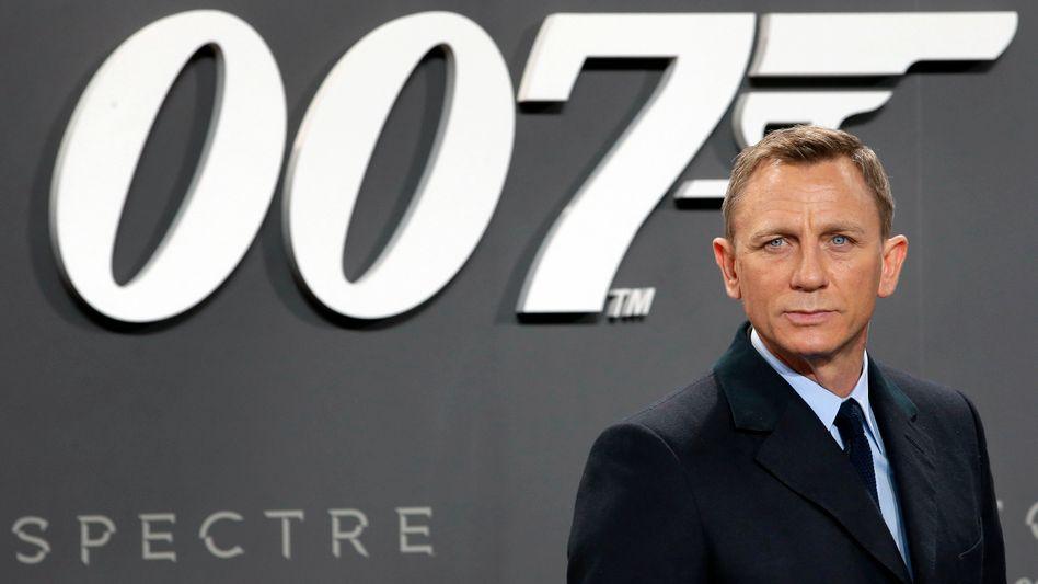 Der wohl bekannteste Agent aller Zeiten: Das Hollywood-Studio MGM ist vor allem für seine James-Bond-Filme bekannt