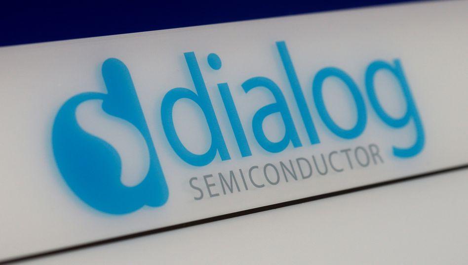 Dialog Semiconductor: Weniger Umsatz mit Apple, dafür Fusion mit Synaptics?