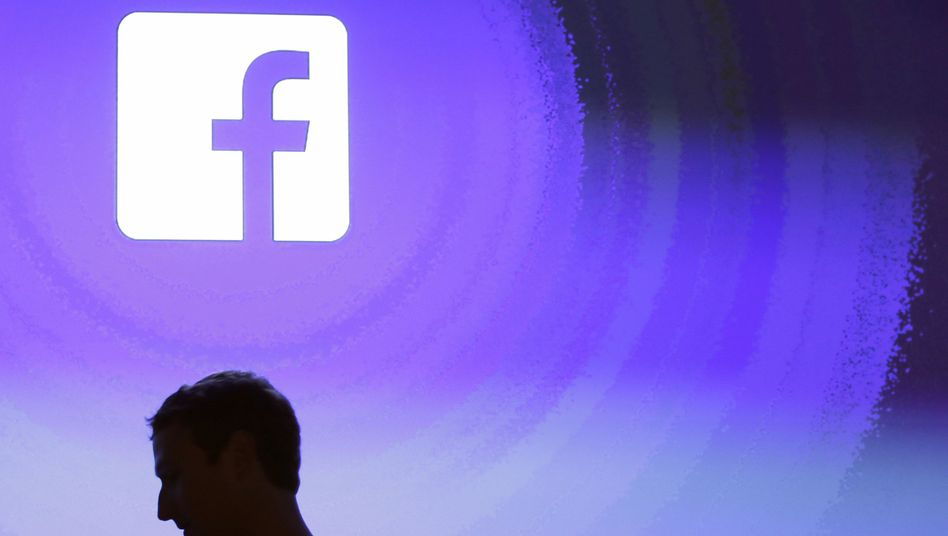 Seit Tagen stumm und unsichtbar: Facebook-CEO Zuckerberg