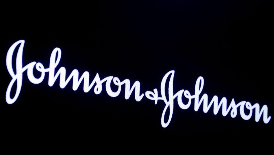 Johnson & Johnson: Die Anwälte des Pharmariesen sind derzeit schwer beschäftigt