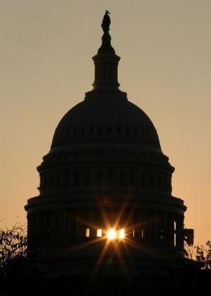 Das Capitol erhöht die Hürden: Sammelklagen werden in den USA durch ein neues Gesetz erheblich erschwert