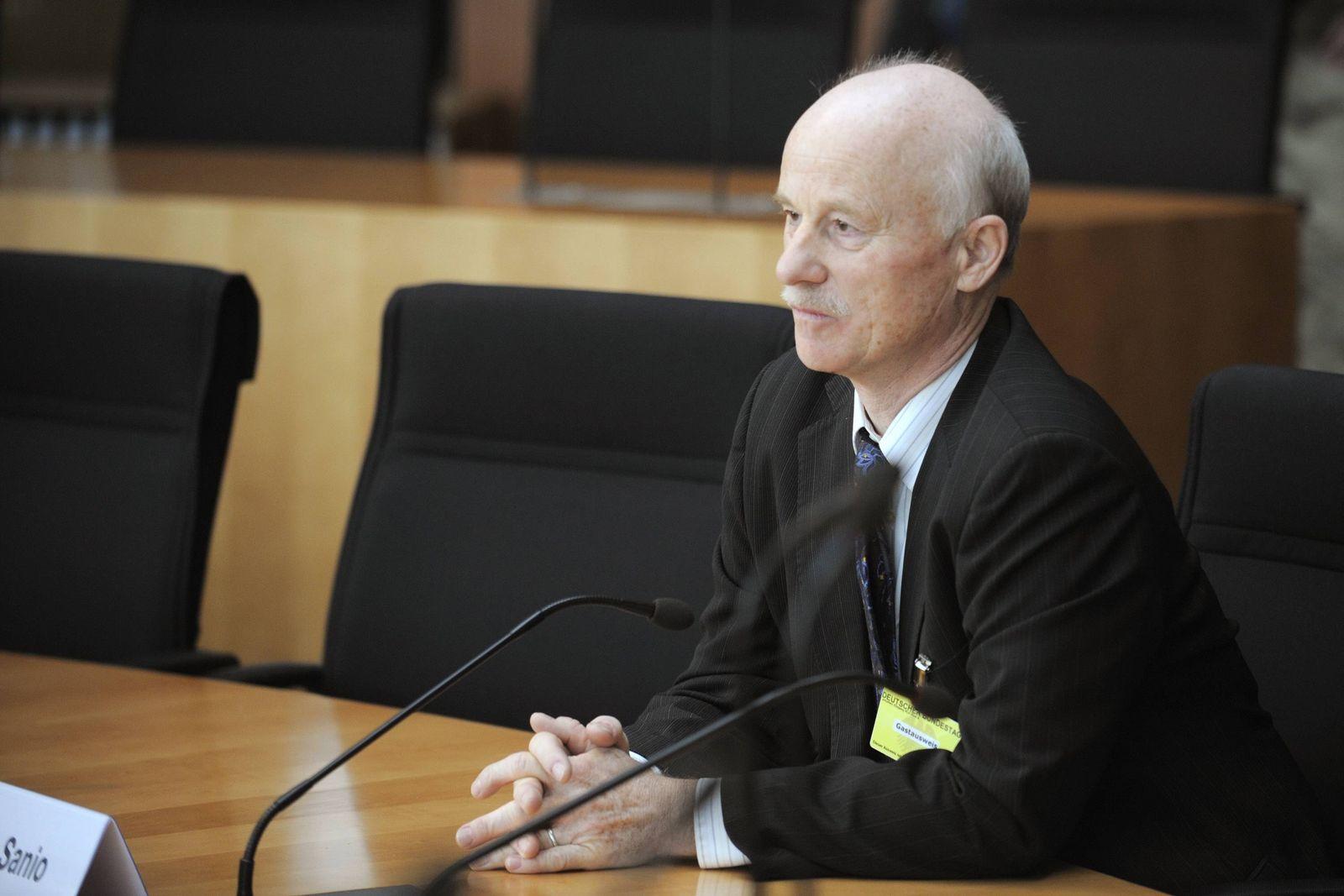 NICHT VERWENDEN HRE-Untersuchungsausschuss