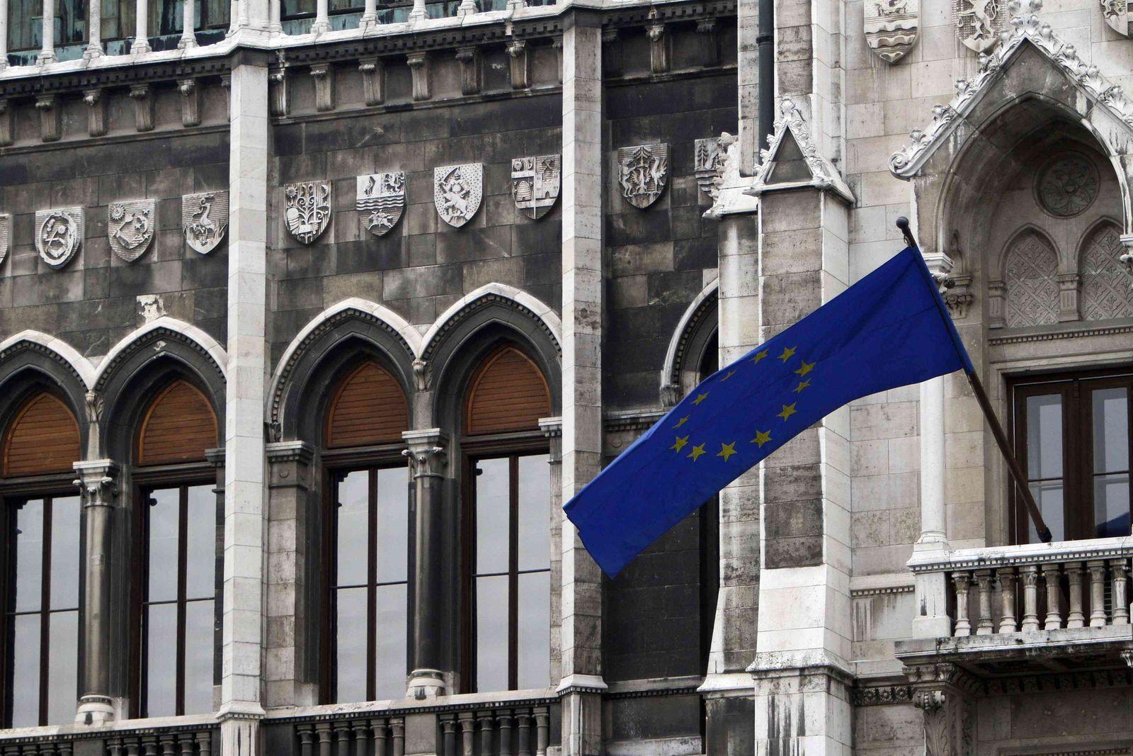 European Union Hungary
