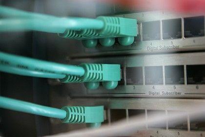 Netzwerk: Wer bezahlt wie viel für eine gute Infrastruktur?
