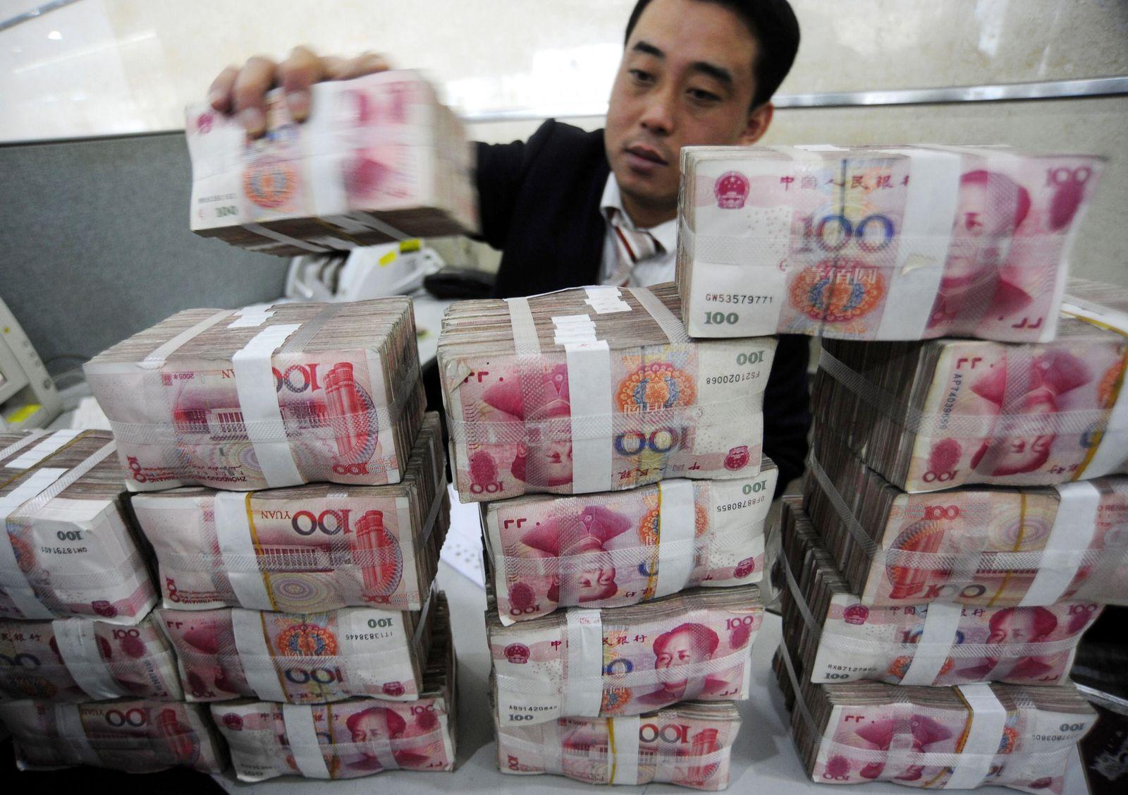 OBAMA-CHINA/ Renminbi