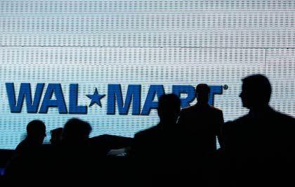 Umsatz steigt: Wal-Mart überrascht in der Krise positiv