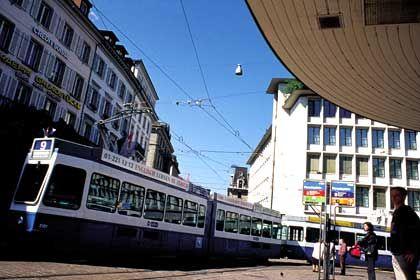 Finanzplatz Zürich: Meldepflicht für Optionsgeschäfte verschärft