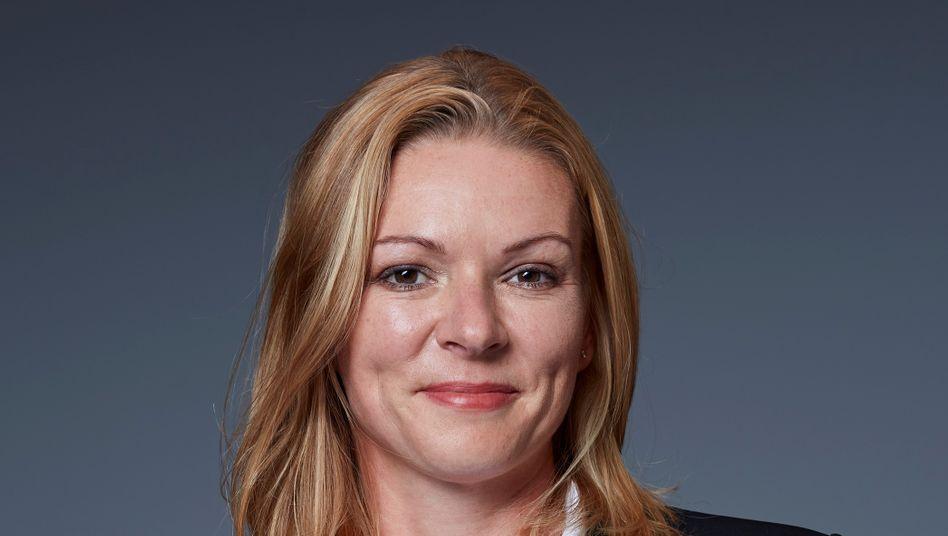 Soll dem Vorstand auf die Finger schauen: Wirtschaftsprüferin Isabel Rösler