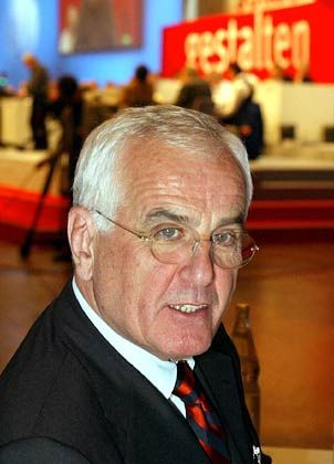 """Volkswagen-Vorstand Hartz: """"Rabattschlacht vor den Werktoren"""""""