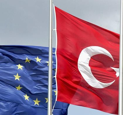 Europa und die Türkei: Verhandlungen haben begonnen