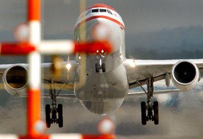 Angenehme Reise: LTU hat sich mit den Flugbegleitern geeinigt