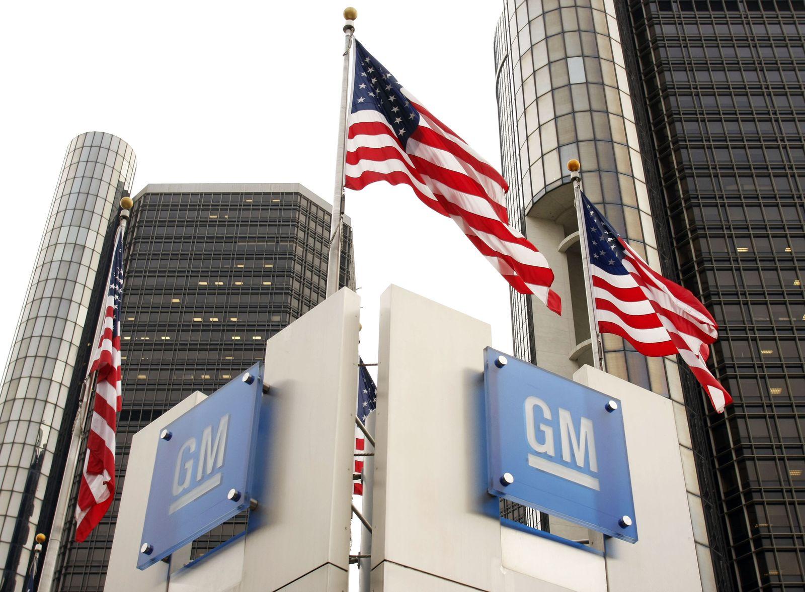 GM /General Motors/