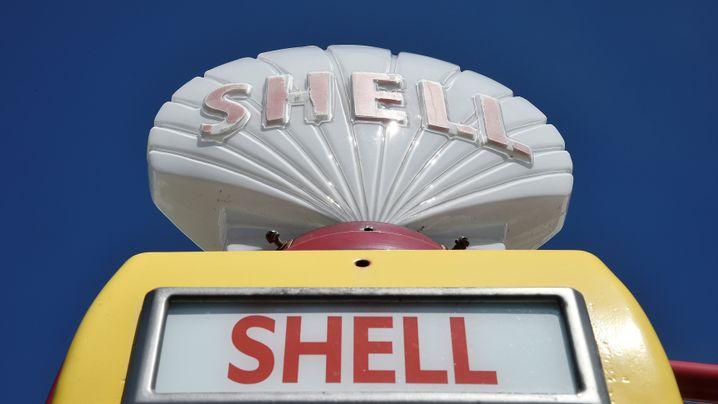 Ölkonzern Shell verbündet sich mit BMW und Co.: Wer um die Vormacht bei ultraschnellen Elektroauto-Stromtankstellen kämpft