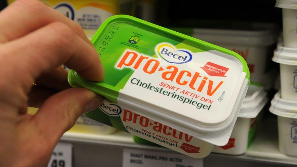 Milliardenmarkt: Unilever hat sich von seiner Margarine-Sparte getrennt. Nun versucht der Finanzinvestor KKR sein Glück - mit einem illustren Manager-Team