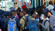OECD mahnt gerechtere Impfstoffverteilung an