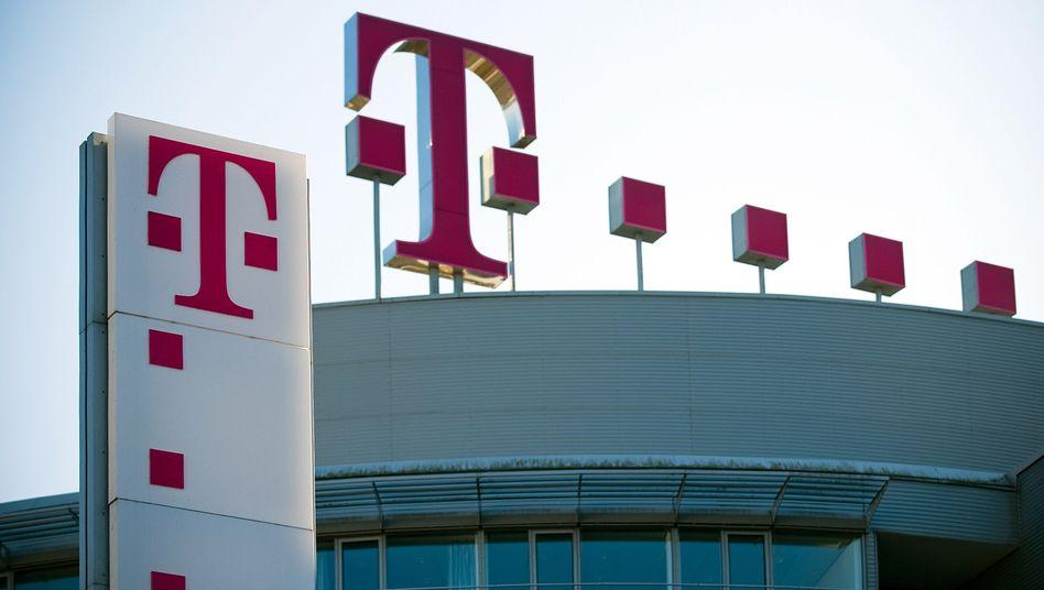 Zentrale in Bonn: Eine Tochter der Telekom hat Daten an das RKI geliefert - jetzt wird sie geschlossen.