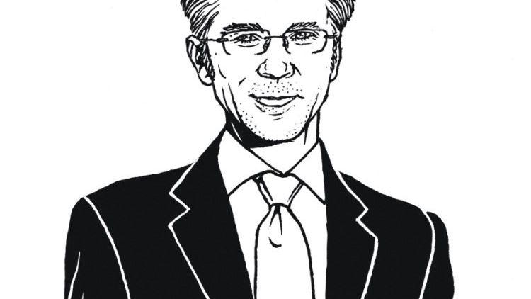 Thomas P. Wagner war von 2010 bis 2015 CEO der Dorma-Gruppe. Das Familienunternehmen ist ein führender Spezialist für Zutrittslösungen und mit mehr als 7400 Mitarbeitern in über 50 Ländern mit eigenen Gesellschaften präsent.