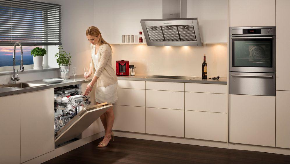 Haushaltsgeräte: In der Küche wird es immer stiller