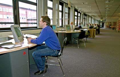 Berufung statt Beruf: Bei der Suche nach dem richtigen Job sollten alle Möglichkeiten ausgeschöpft werden