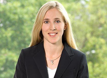 Christina Bannier ist Professorin für Mittelstandsfinanzierung an der Frankfurt School of Finance & Management. Zuvor war sie Verwalterin des Instituts für Finanzmarkttheorie der Leibniz-Universität Hannover.