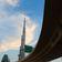 Vom Burj Khalifa in die Münchener Zelle