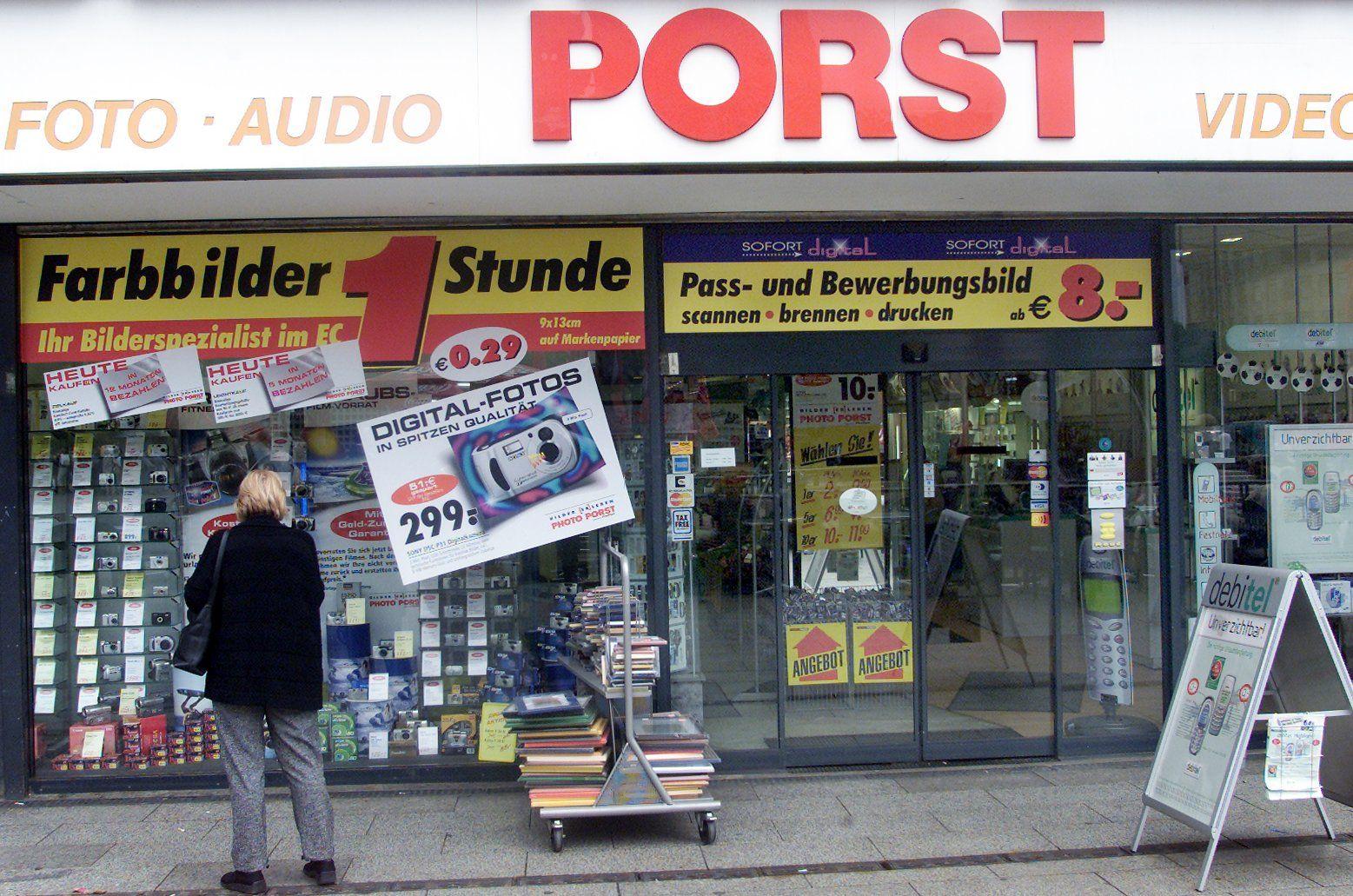 Foto Porst / Berlin