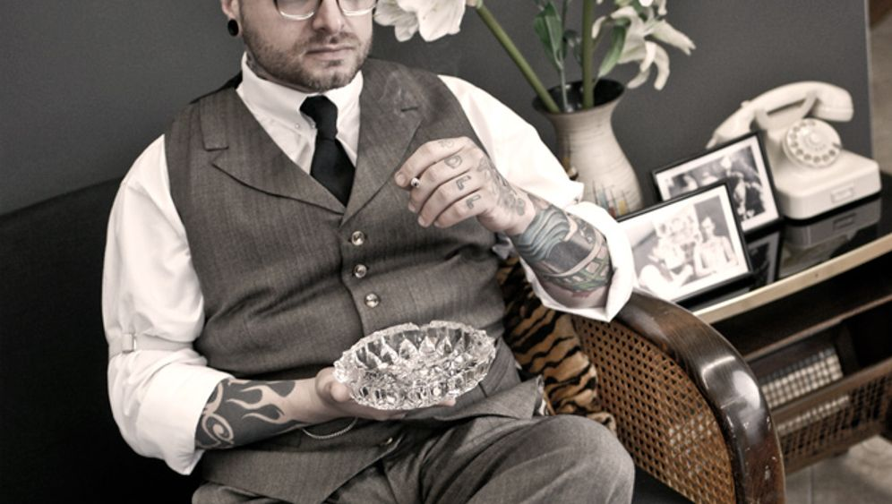 Hautnahe Unternehmenskultur: Tattoos im Job
