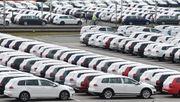 """""""Autobranche wird dieses Jahr keine Gewinne erzielen"""""""