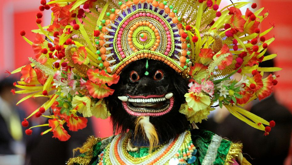 Partnerland Indonesien: Tourismusmesse in Berlin eröffnet