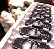 Nokia-Fabrik: Ganze Reihe von Risiko-Kandidaten