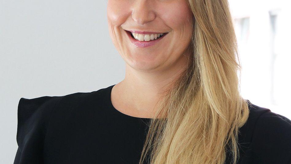 Aldi Nord: Sabine Zantis übernimmt das Marketing