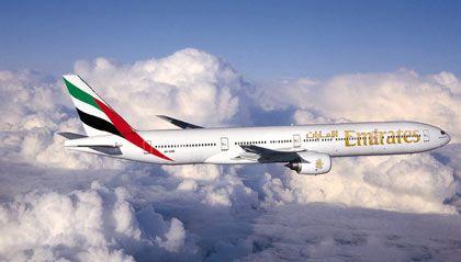 Neue Organisation: Emirates schuf Stellen für sogenannte Mini-CIOs, die für einzelne Geschäftsbereiche zuständig waren