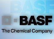 Das neue BASF-Logo