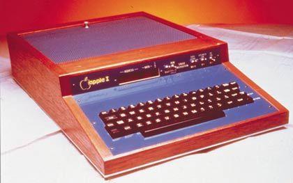 Aus Jobs' Garage: Der Apple I aus dem Jahr 1976