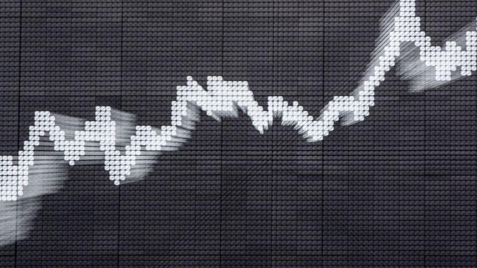Kursrally an den Börsen: EZB und Fed wollen die Geldpolitik weiter lockern, Dax und Dow steigen deutlich
