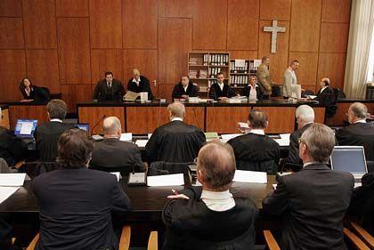 Staatsanwaltschaft winkt ab: Forderungen nach einem neuen Mannesmann-Prozess scheitern