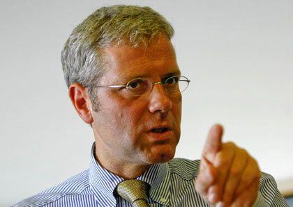 Forderungen an die Unep: Umweltminister Röttgen