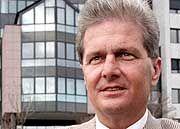 Stiftungsgelder zweckentfremdet: SAP Mitbegründer Dietmar Hopp