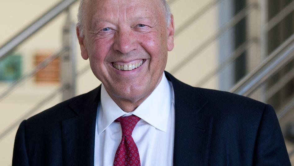 Milch-Milliardär Theo Müller: Weitere Kinder am Konzern beteiligt